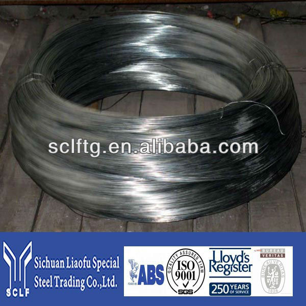 Good Quality And Best Seller 65Mn Spring Wire For Tent