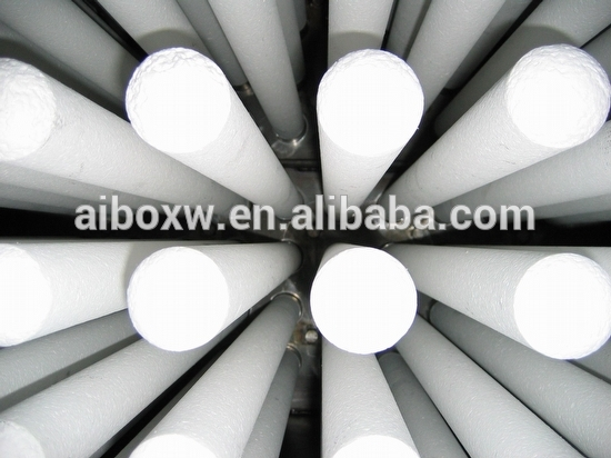 Air Filter Elements Tubes Ceramic Filter Elements For Hot Gases