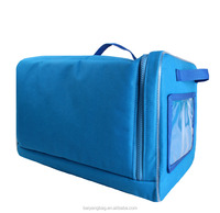 2016 High Quality 600D polyester Cooler Lunch bag for wine
