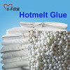 Hot melt glue for wrapping with MDF