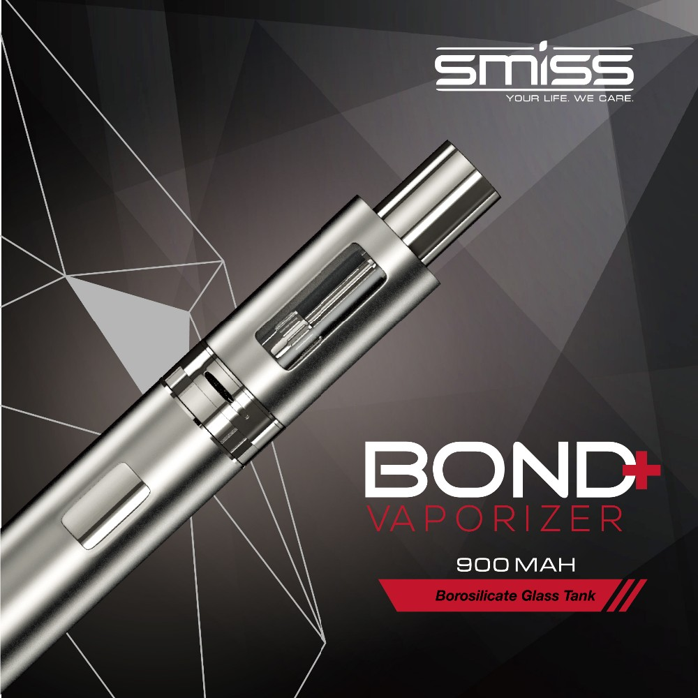 BOND Plus excellent e cigarette certificated cigarette