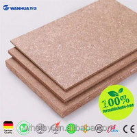 Zero Voc 4x8 wheat straw board