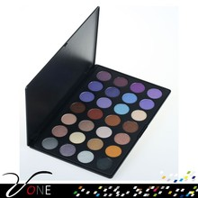 New product Professional Grade - 28 Color Eyeshadow Palette - NATURAL NUDE