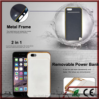 Cell Phones Smartphones Portable Power Bank For IPhone 6 Case