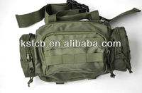 wholesale waterproof military waist bag