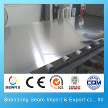 china supplier square meter price stainless steel plate 201 316 304 high quality 6mm stainless steel plate