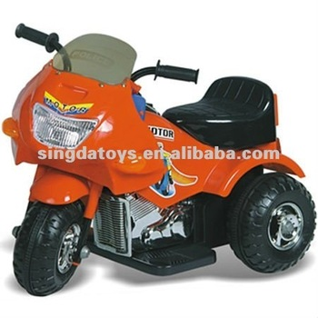 9910 Kids Battery Operated Motorcycles