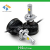 New arrival 6000k hi/ low beam car headlight led h7 h4 fog lamp for bmw e39