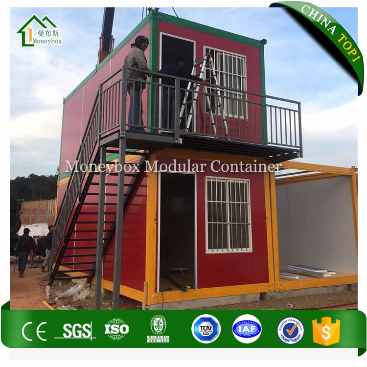 10years prefabricated container house material in saudi arabia/hyderabad india