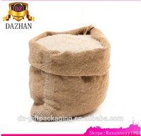 Eco-Friendly Durable Jute Rice Packaging Bag /Jute Bag For Rice