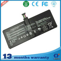 new built in laptop battery for asus C21-TF600TD