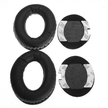 Replacement Earpads Ear Pad Pads Cushions for BOSE QC15 QC2 AE2 AE2I Headphones
