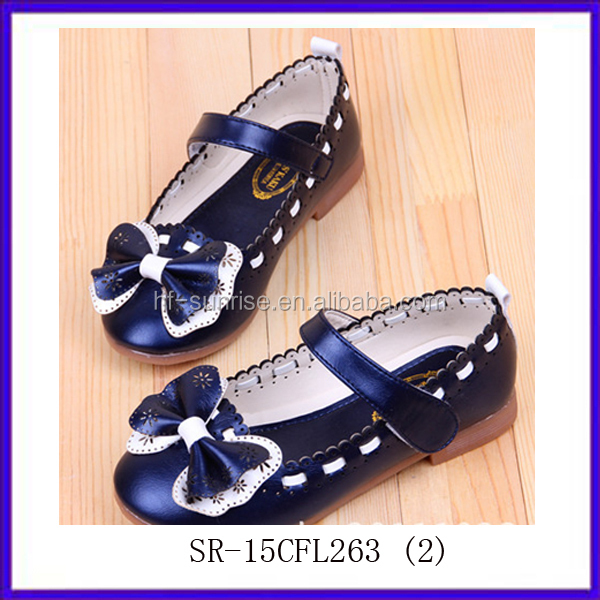 SR-15CFL263 (2) new style girls stylish shoes fashion cheap girls high heel shoes campus shoes for girls