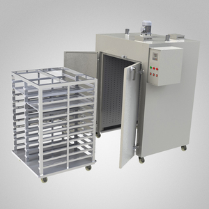 Low price electric blast drying oven industrial oven