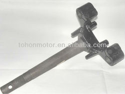 Motorcycle Steering Stem Sub Assy. 100KH