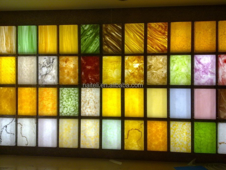 Zhongshan Naiteli Onyx Sheet, Jewellery Shop Furniture Design