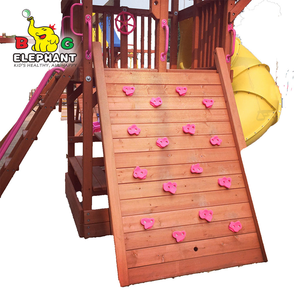plastic rock climbing holds kids indoor rock climbing wall