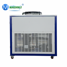 Low Noise 5hp Air Cooled Water Chiller for Laser Machine