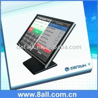 17 inch FCC POS Touch Screen Monitor ; Touch Screen PC