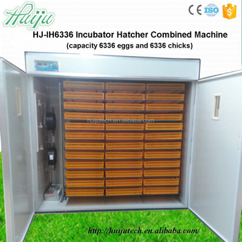 Chicken egg incubator 6336 egg incubator for sale egg hatcher HJ-IH6336