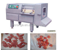 2014 hot sale stainless steel OR Series Stainless Steel meat cube dicing machine