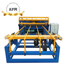 APM Machinery manufaturer 3 phase welding equipment with best price