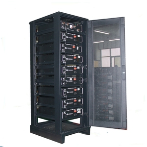High voltage rechargeable communication based industry 400v 20kwh storage battery system