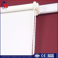OEM service colorful farbic roller blinds shades