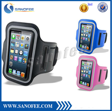 2017 for iphone 6/7 gym running sports holder jogging armband sport mobile phone case