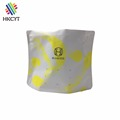 Caiyuntian Printing Free Shaped Stand Up Coffee Bag With Top Easy Tear Ziplock