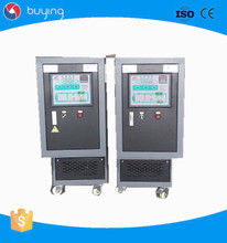 Explosive device pipe Mold Temperature Controller for compression casting