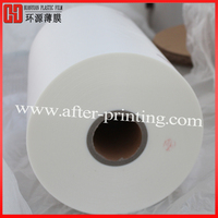 Excellent Matte Texture BOPP Film manufacturer in China
