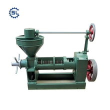 Chian manufacturer supply directly plant price low price spiral kelapa oil press
