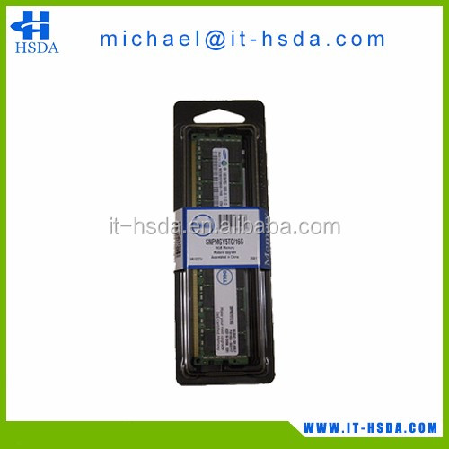 32GB RDIMM DDR3 1600 MHz RAM Memory FOR DELL R620 R420