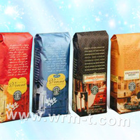 coffee bean packaging bags coffee carrier bag drip coffee bag