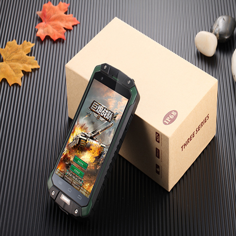 USA oem smart phone 3g V9 rugged smartphone call-touch smart phone android 5.1 GPS walkie talkie and 3g discovery v9