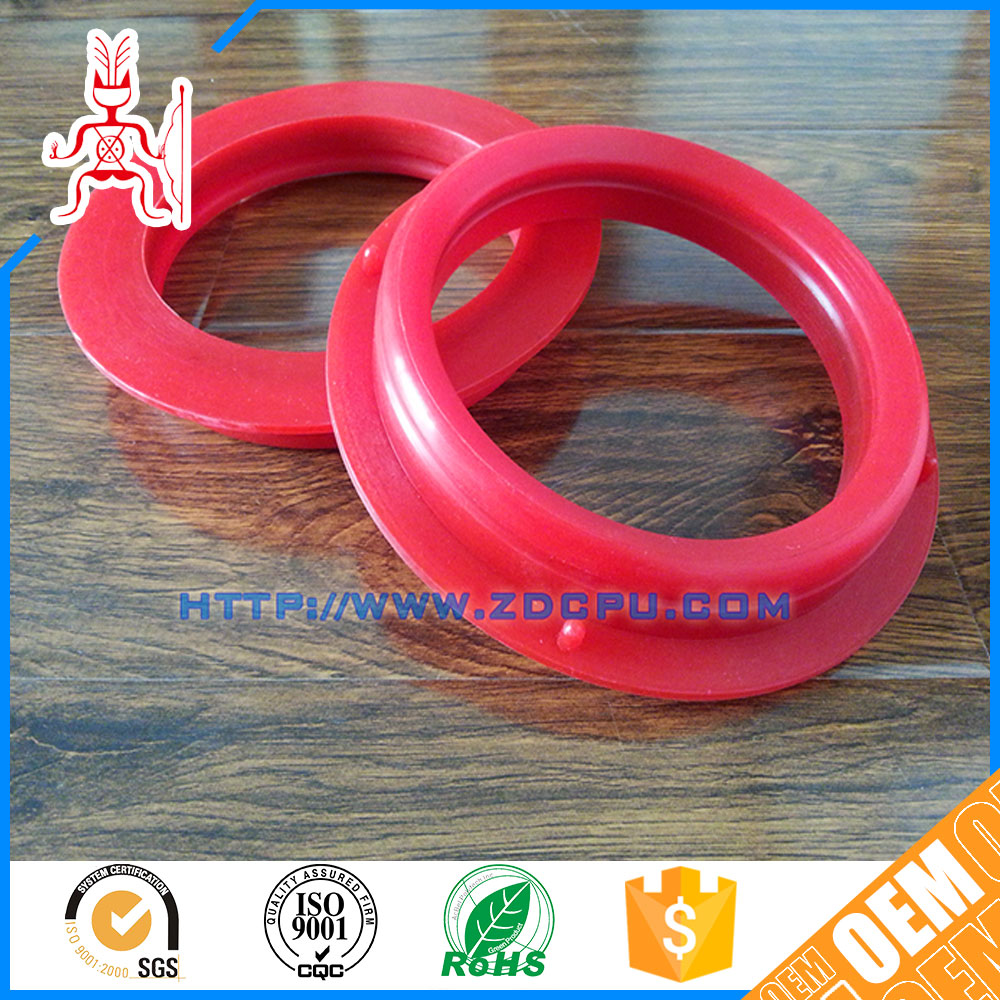 Factory wholesale non-toxic large plastic rings