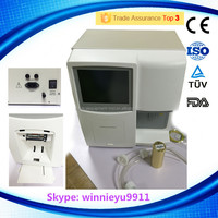 Sysmex hematology analyzer, automatic blood analyzer-MSLAB01W Blood testing machine