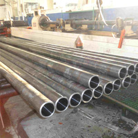Good Quality Steel Non-Alloy Seamless Pipe