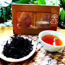 2017 Certified Boxed Alibaba Hot Products Natural Taiwan Black Tea