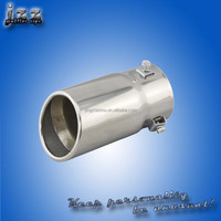 Various exhaust tips for m3,for mercedes actros lt muffler and for bmw e30 racing exhaust system