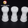 domeless ceramic nail 10mm/14mm/18mm paybal acceptable