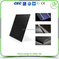 Premium quality new import shenzhen factory poly 270w solar panel
