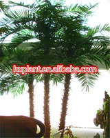 fake palm costume miniature artificial palm tree trunks for decorative