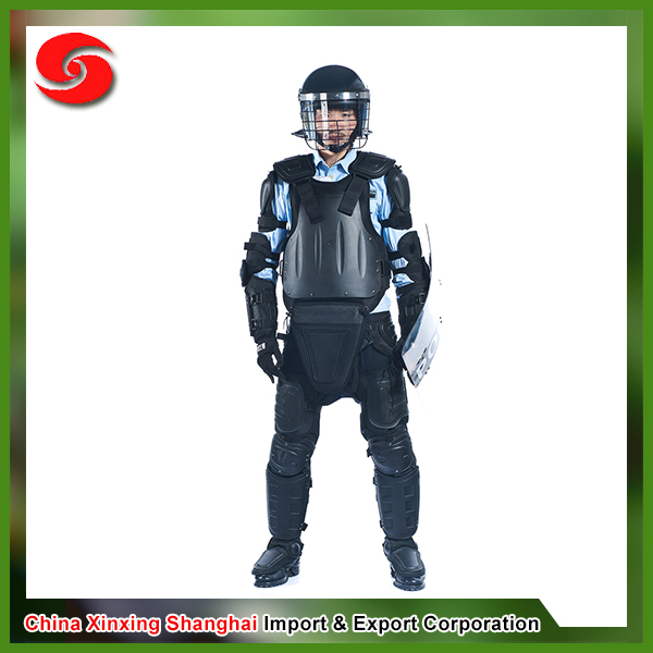 High quality Military Supplies OEM anti flaming protective antiriot suit