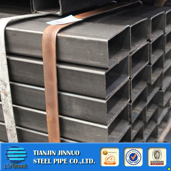 metal building materials ! schedule 40 carbon erw steel pipe black pipe square tube black square tube