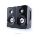 2017 Shinedee New Private Model 2.0 Wooden Stereo Sound Speaker