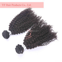 Popular Salon Products 100 Human Hair