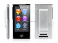 2015 hot selling best protective pc case for iPod Nano 7