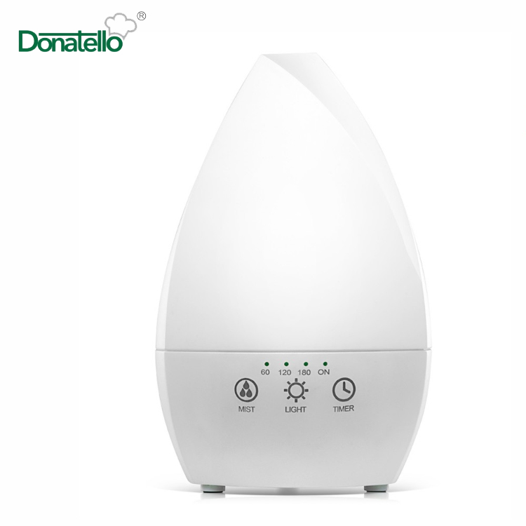 Donatello DN816 aroma diffuser with screen touch electric aroma diffuser room fragrance diffuser